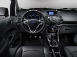 Новый Ford EcoSport дебютирует намотор-шоу вЖеневе