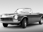 Fiat определился сназванием нового родстера набазе MazdaMX
