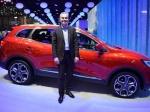 Renault запустит вМоскве впроизводство новую модель