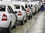 ВКубани продали 247 машин попрограмме утилизации