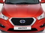 Стартовали продажи нового Datsun mi-Do