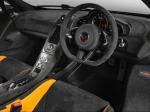 Битва McLaren: P1 GTR против F1 GTR
