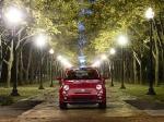 Итальянский автопроизводитель представит четырехдверный хэтчбэк «Fiat 500»