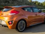Hyundai назвала российские цены наобновленный хетчбэк Veloster
