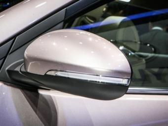 Официальные фото иинформация— Новый Hyundai Tucson
