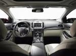 Женева 2015: Ford представил спортивный Edge S