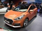 Автомобиль Hyundai i30 получил новый мощный двигатель