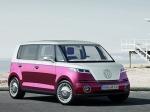 Volkswagen выпустит новый компактвэн