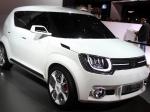 Концепты Suzuki рассекречены допрьемьеры