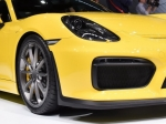 Дебютировал 500-сильный Porsche 911 GT3 RS— Автосалон вЖеневе