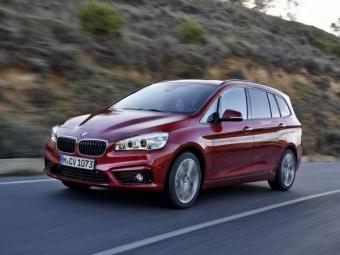 BMW поразила уникальной моделью наавтосалоне вЖеневе