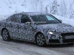 Премьера седанов иуниверсалов Audi A4 вкузове B9 состоится воФранкфурте