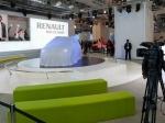 Новый «бюджетник» Renault покажут вмае