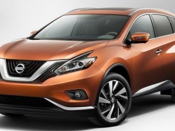 Nissan может наладить выпуск нового поколения Murano вПетербурге