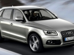 Завод Volkswagen вКалуге прекратил сборку трех моделей автомобилей Audi