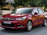 Citroen снизил цены на седан С4