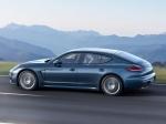 У Porsche появится водородная модель