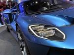 Ford показал Европе FocusRS с«дрифт-кнопкой» исуперкарGT 250