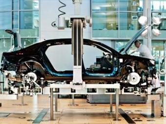Volkswagen работает над новой бюджетной моделью
