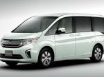 Новый минивэн Honda StepWGN представлен вЯпонии