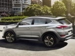 Новинки авто: ВЖеневе представлен спортивный внедорожник Hyundai Tucson