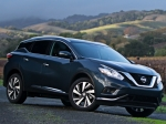 Производство Nissan Murano нового поколения могут наладить вСанкт-Петербурге