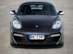 Porsche отзывает автомобили