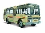 Автобусы вРоссии продаются лучше легковых автомобилей
