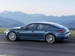 Porsche выпустит электрокар иводородную модель