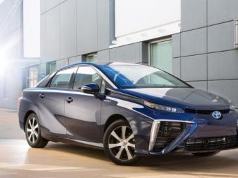 Сбылась мечта человечества: Экологичные автомобили выпускаются серийно