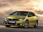 Honda прекращает поставки хэтчбека Civic вРоссию