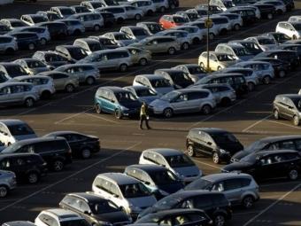 Объем регистраций новых автомобилей вырос вфеврале— ЕС