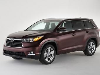 Toyota отзывает более 112 тыс машин из-за проблем врулевом управлении