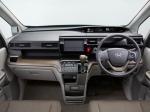 Минивэн Honda StepWGN представлен вЯпонии— Красота итехнологичность