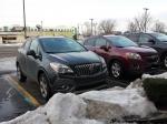 «GM-АвтоВАЗ» временно приостановила свою работу попроизводству Chevrolet Niva