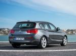 BMW объявил российские цены нановый BMW 1 серии