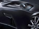 «Lexus» представит новый седан GS