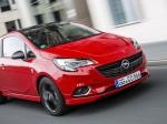 ВЖеневе дебютировал Opel Corsa OPC 2015 модельного года