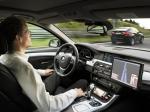 BMW подготавливает серийные автомобили савтопилотом к2020 году