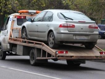 Платная эвакуация машин принесла Москве 1,4 миллиарда рублей