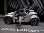 НовыйDS 5 назвали лучшим серийным автомобилем Женевского автосалона