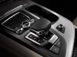 Новое поколение Audi Q7