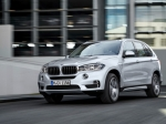 Компания BMW представила серийный гибрид X5 xDrive40e
