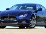 Maserati сокращает объем производства Ghibli иQuattroporte