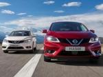 Nissan Pulsar получит новый двигатель