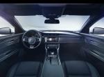 Kia опубликовала первые изображения седана Optima нового поколения