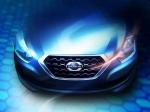 Компания Datsun выпустит новый бюджетный хэтчбек «I2»