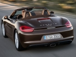 В2016 году появится рестайлинговый Porsche Boxster Spyder