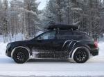 Bentley Bentayga будет первым дизельным автомобилем британской марки