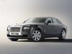 Новый кроссовер Rolls-Royce будет изалюминия